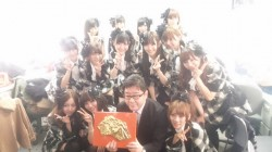 akb48ontop